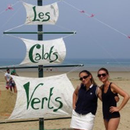 Calots Verts
