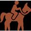 icone equitation